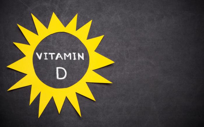 太陽の光とビタミンD