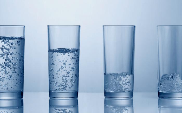 水分補給量